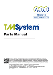 TMSystemPartsManual
